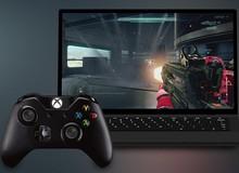 Microsoft đang thử nghiệm tính năng cho phép chơi game Xbox trên PC