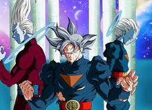 Dragon Ball Super: Goku không nhận lời làm Thần Hủy Diệt phải chăng vì lý do sâu xa này?