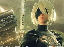 10 nữ nhân vật mạnh nhất thế giới game (phần 1)