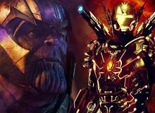 Không phải là phản diện chính, Thanos sẽ chiến đấu cùng Iron Man và Captain America chống lại kẻ thù mới trong Avengers: Endgame?