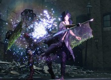 Tuyển tập hình nền Screenshots tuyệt đẹp của Devil May Cry 5