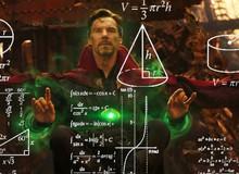 """Giải thích lý do Doctor Strange nhìn thấy 14.000.605 khả năng trong Infinity War, phải chăng anh chính là một """"bậc thầy"""" toán học?"""
