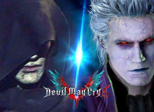 Vergil là ai? Vì sao quỷ tóc bạc lại là một trong những nhân vật phản diện được yêu thích nhất mọi thời đại?