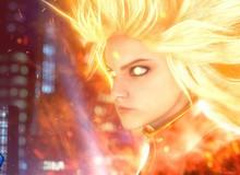 10 nữ nhân vật mạnh nhất thế giới game (P.2)