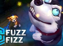 """LMHT - Riot Games ra mắt nhóm trang phục ngày Cá tháng 4: Fizz """"hóa chó"""" dễ thương thế này bỏ tiền ra mua quá xứng đáng"""
