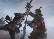 [Total War: Three Kingdoms] 20 phút gameplay tái hiện chiến tranh Tam Quốc tuyệt đỉnh