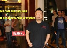 AoE Việt Trung: Shenlong từ chối đánh solo với Chim Sẻ Đi Nắng, đón huyền thoại AoE Việt trở lại