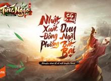 VNG bất ngờ ra mắt Trailer cho tựa game Tiếu Ngạo - VNG, phải chăng huyền thoại Tiếu Ngạo Giang Hồ sắp trở lại?