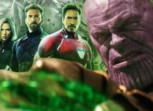 Avengers Endgame: Để đánh bại Thanos, các siêu anh hùng sẽ tự tạo ra những viên đá vô cực mới?