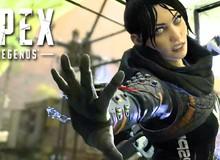 Tất tần tật về Wraith - Chuyên gia gánh kèo trong Apex Legends