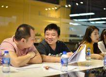 Đoàn AoE Trung Quốc đến Việt Nam tham dự lễ ký kết hợp tác chiến lược trên nền tảng GameTV Plus