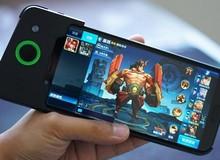 Smartphone chơi game hàng khủng Black Shark 2 sẽ trình làng vào ngày 18/3 tới