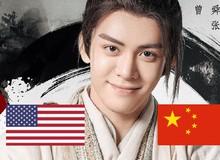 """Netizen Trung tranh cãi kịch liệt khi """"phát hiện"""" bí mật động trời về lai lịch của Trương Vô Kỵ"""