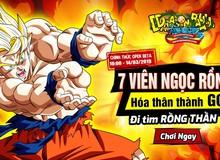 Tin vui cho cộng đồng Dragon Ball Z tại Việt Nam