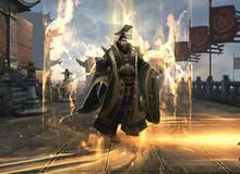 """Tần Thủy Hoàng đứng đầu xếp hạng tàn sát sau 1 tuần xuất hiện, không hổ danh là """"Vua của các vị Vua"""""""