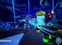 Tuyển tập những game online robot lắp ghép cực chất cho game thủ ưa thích công nghệ cao hiện đại