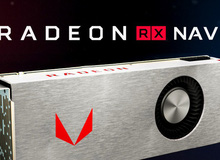 Card đồ họa mới của AMD sẽ lấy tên là RX Navi với khả năng chiến game cực mạnh