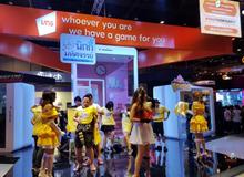 Cổng game giải trí ZingPlay và những chuyến đi vươn xa Đông Nam Á