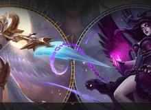 LMHT: Morgana không được làm lại như Kayle bởi lẽ ý tưởng của Riot quá bá đạo, sợ làm 'nát game'
