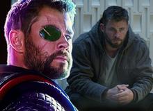 Thêm một thành viên sẽ ra đi, Thần Sấm Thor có thể sẽ rời bỏ MCU sau Avengers: Endgame
