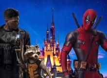11 nhân vật được nhiều người kì vọng sẽ xuất hiện trong MCU khi Disney mua lại nhà Cáo (Phần 2)