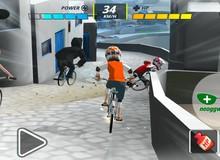 DownHill Master - Game đua xe đường phố cực ngầu cực đỉnh