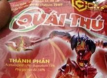 LMHT: Cạn lời khi Nasus được dùng làm quảng cáo 'thuốc trừ sâu Việt'