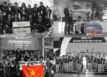 Thất vọng: Esports CHÍNH THỨC bị loại bỏ khỏi danh mục thi đấu tranh huy chương ở Asian Games 2022