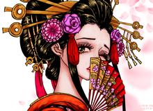 """One Piece: Komurasaki thật sự là em gái của Kozuki Momonosuke hay đây cũng chỉ là 1 """"cú lừa"""" của nàng Orian để truy bắt phe đồng minh?"""