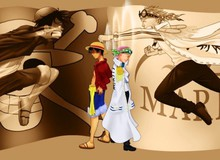 One Piece: 5 nhân vật sở hữu sức mạnh bá đạo trong hàng ngũ Hải quân mà fan muốn thấy nhiều hơn