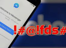 Facebook Messenger bị nhảy chữ loạn xạ từ sáng, chỉ có 2 cách tạm thời để tránh lỗi