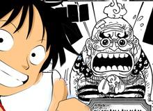 """One Piece 939: Cuối cùng Luffy đã thấm thía câu nói của chủ tịch Hyou """"Đừng nên khinh thường người khác"""""""