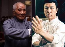 Con trai huyền thoại võ thuật Diệp Vấn, võ sư Diệp Chuẩn đã lưu truyền di sản của cha mình như thế nào ở tuổi 95?