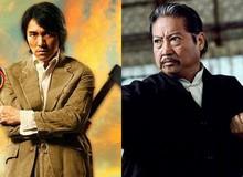 Châu Tinh Trì sa thải Hồng Kim Bảo và ân oán nhiều năm của 2 ông vua làng phim Hong Kong