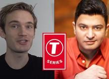 Lại châm biếm và miệt thị T-Series, video của Pewdiepie bị 'cấm cửa' ở Ấn Độ
