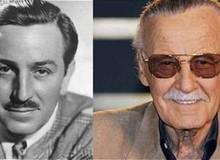 Từ Stan Lee đến Walt Disney, những nhà văn/biên kịch nào đã để lại sự tiếc nuối lớn nhất sau sự ra đi của họ