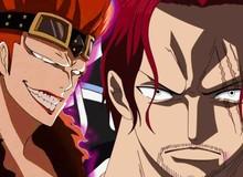 One Piece: 5 nhân vật cực mạnh dù mất một cánh tay nhưng vẫn làm Tứ Hoàng hay trùm khủng bố thế giới