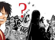 """Góc soi mói One Piece 939: Hé lộ lý do Hiyori không du hành thời gian cùng anh trai và người cứu cô là một """"người cá""""?"""
