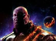 """Gần ngày Avengers: Endgame lên sóng, cùng ngẫm lại về Thanos - gã ác nhân """"độc nhất vô nhị"""" trong vũ trụ điện ảnh Marvel"""
