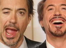 """""""Iron Man"""" và những bức ảnh gif để đời của vị siêu anh hùng trong lòng người hâm mộ"""