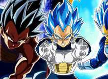 """Dragon Ball: 20 sự thật điên rồ về Vegeta- chàng hoàng tử """"nhọ"""" nhất thế giới Bi Rồng (P1)"""