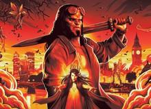 Hellboy: Nữ hoàng Máu Nimue, phản diện xinh đẹp trong Quỷ Đỏ là ai?