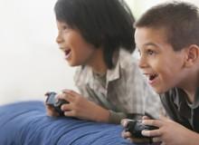 Có phải trẻ em chơi game nhiều sẽ trở nên thông minh hơn?