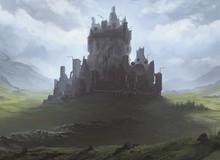 Những giả thuyết về Camelot: Tòa thành huyền thoại của vua Arthur
