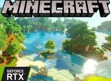 Đầu tư card màn hình chục triệu để chơi Minecraft đẹp hơn, liệu bạn có muốn thử?