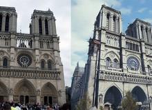 Tự hào game thủ: Assassin's Creed Unity trở thành cứu cánh giúp phục dựng Nhà thờ Đức Bà Paris