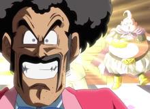 """Dragon Ball: Mr Satan đâu chỉ là """"anh hùng rơm"""", ông còn là vị cứu tinh của toàn thế giới đấy"""