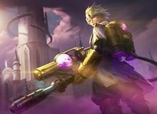 Tuyển tập 4 vị tướng Mobile Legends: Bang Bang siêu mạnh đã tạo ra rất nhiều bất ngờ tại vòng chung kết khu vực vừa qua