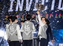LMHT: Vô địch thế giới, Invictus Gaming giúp LPL có ngay 3 suất vào thẳng vòng bảng CKTG 2019