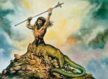 Đi tìm dấu vết người ngoài hành tinh trong các thần thoại cổ đại